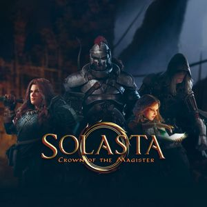 PC – Solasta: Crown of the Magister