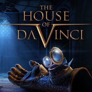 PC – The House of Da Vinci