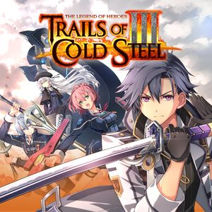 PC – The Legend of Heroes: Trails of Cold Steel III