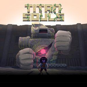 PC – Titan Souls