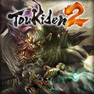 PC – Toukiden 2