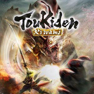 PC – Toukiden: Kiwami
