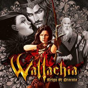 PC – Wallachia Reign of Dracula