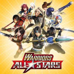 PC – Warriors All-Stars