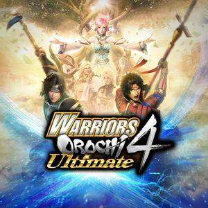 PC – Warriors Orochi 4 Ultimate