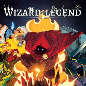 PC – Wizard of Legend