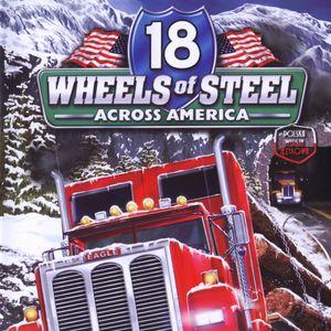 PC – 18 Wheels of Steel: Across America