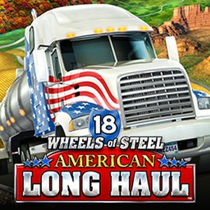 PC – 18 Wheels of Steel: American Long Haul