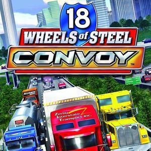 PC – 18 Wheels of Steel: Convoy