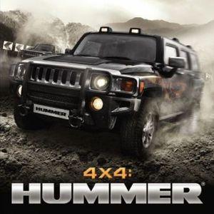 PC – 4×4 Hummer