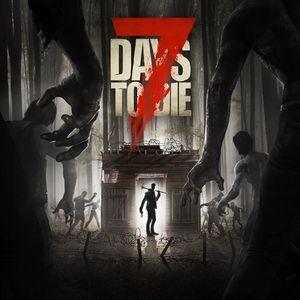 PC – 7 Days To Die