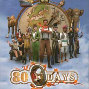 PC – 80 Days