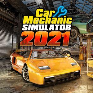 PC – Car Mechanic Simulator 2021