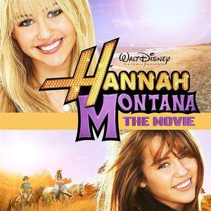 PC – Hannah Montana: The Movie