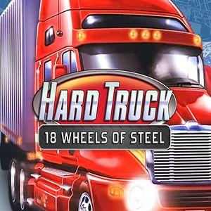 PC – Hard Truck: 18 Wheels of Steel
