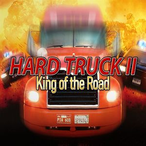 PC – Hard Truck 2: King of the Road