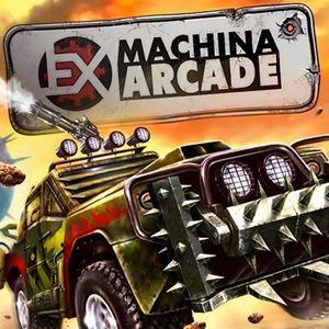 PC – Hard Truck Apocalypse: Arcade (Ex Machina: Arcade)