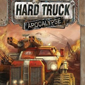 PC – Hard Truck Apocalypse (Ex Machina)
