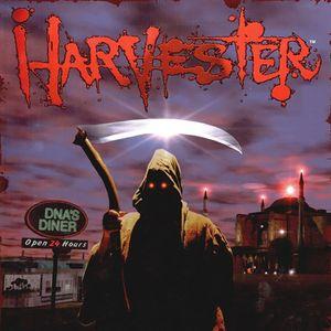PC – Harvester