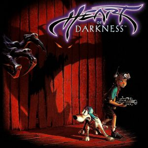 PC – Heart of Darkness