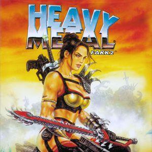 PC – Heavy Metal: F.A.K.K. 2