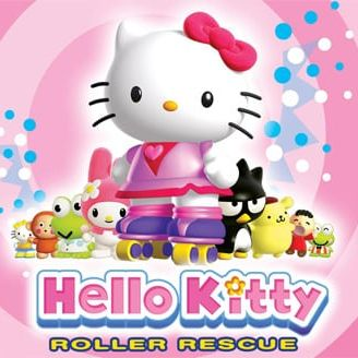 PC – Hello Kitty: Roller Rescue