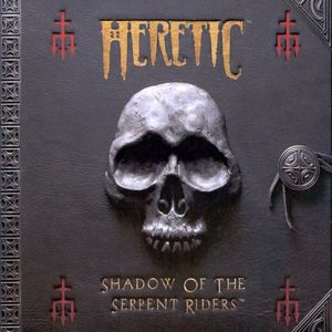 PC – Heretic: Shadow of the Serpent Riders