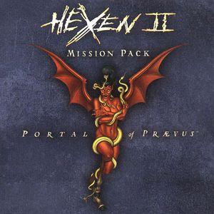 PC – Hexen II Mission Pack: Portal of Praevus