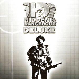 PC – Hidden & Dangerous Deluxe