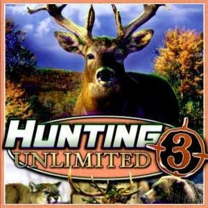 PC – Hunting Unlimited 3