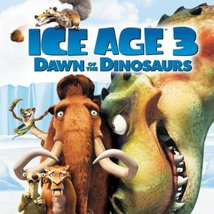 PC – Ice Age 3: Dawn of the Dinosaurs