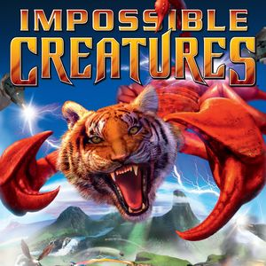 PC – Impossible Creatures