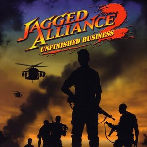 PC – Jagged Alliance 2: Unfinished Business