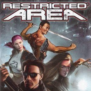 PC – Restricted Area