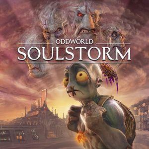 PC – Oddworld: Soulstorm
