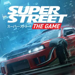 PC – Super Street: The Game