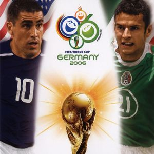 PC – 2006 FIFA World Cup