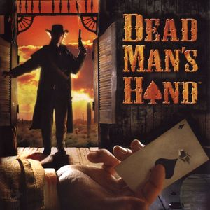 PC – Dead Man's Hand