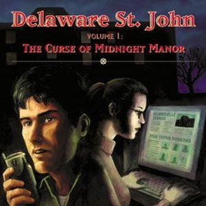 PC – Delaware St. John: Volume 1: The Curse of Midnight Manor