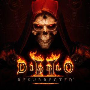 PC – Diablo II: Resurrected