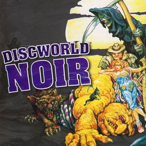 PC – Discworld Noir