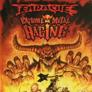 PC – Earache Extreme Metal Racing
