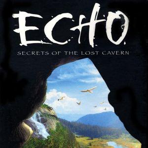 PC – Echo: Secrets of the Lost Cavern