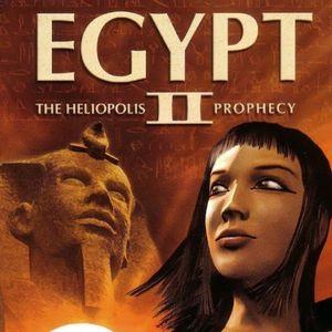 PC – Egypt II: The Heliopolis Prophecy