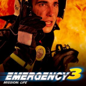 PC – Emergency 3: Mission: Life