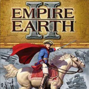 PC – Empire Earth II