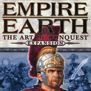 PC – Empire Earth: The Art of Conquest