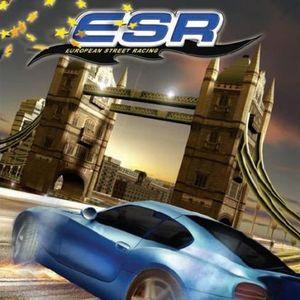 PC – ESR: European Street Racing