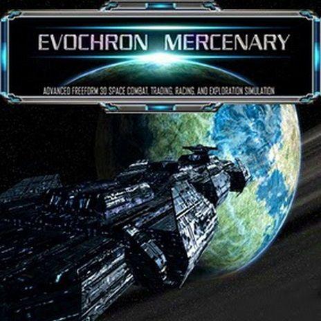 PC – Evochron Mercenary
