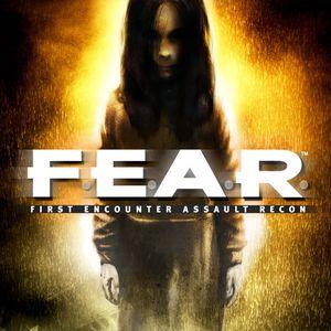 PC – F.E.A.R. First Encounter Assault Recon
